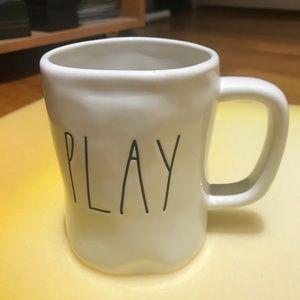 Other - Play Rae Dunn Mug